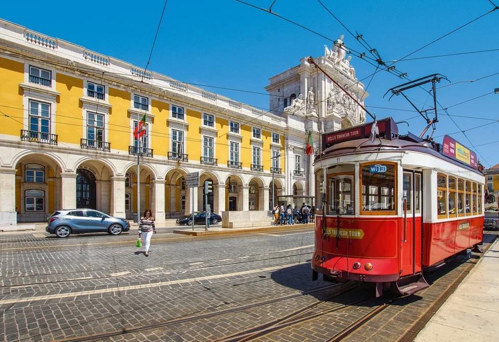 2020年退休养老最好的地方——葡萄牙