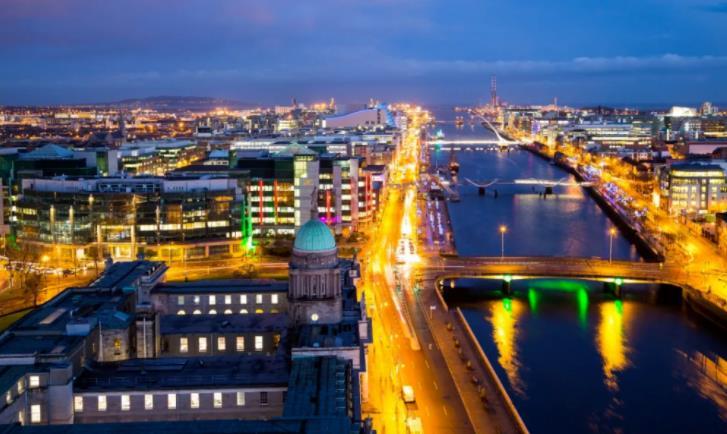 爱尔兰移民| 2021年爱尔兰再次提高社会福利!